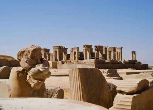 Persepolis (3)