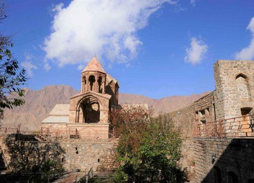 Monastero Armeno